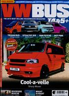 Vw Bus T4 & 5 Magazine Issue NO 89