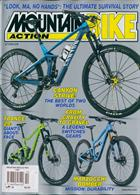 Mountain Bike Action Magazine Issue OCT 19