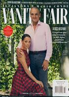 Vanity Fair Spanish Magazine Issue NO 132