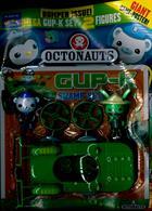 Octonauts Magazine Issue NO 101