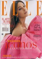 Elle Spanish Magazine Issue NO 395