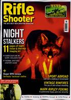 Rifle Shooter Magazine Issue OCT 19