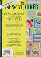 New Yorker Magazine Issue 16/09/2019