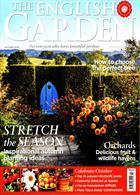 English Garden Magazine Issue OCT 19
