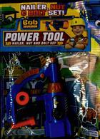 Bob The Builder Magazine Issue NO 265