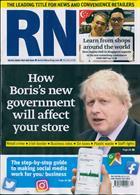 Retail Newsagent Magazine Issue 31