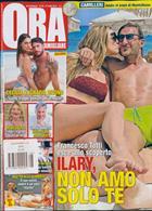 Ora Magazine Issue 28
