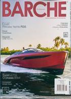 Barche Magazine Issue 08