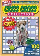 Take A Break Crisscross Collection Magazine Issue NO 11