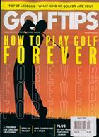 Golf Tips Magazine Issue OCT 19