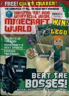 Minecraft World Magazine Issue NO 57