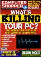 Computer Shopper Dvd Magazine Issue NOV 19