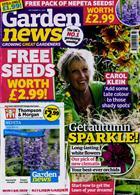Garden News Magazine Issue 14/09/2019