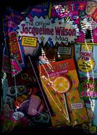 Jacqueline Wilson Magazine Issue NO 161