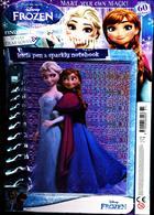 Frozen Magazine Issue NO 81