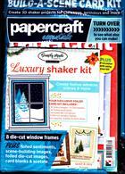 Papercraft Essentials Magazine Issue NO 179
