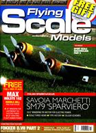 Flying Scale Models Magazine Issue OCT 19