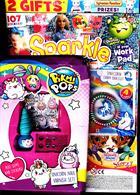 Sparkle World Magazine Issue NO 269