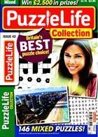 Puzzlelife Collection Magazine Issue NO 42
