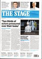 Stage Magazine Issue 12/09/2019