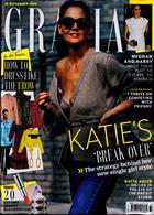 Grazia Magazine Issue 16/09/2019