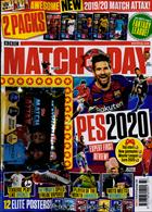 Match Of The Day  Magazine Issue NO 571