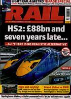 Rail Magazine Issue 11/09/2019