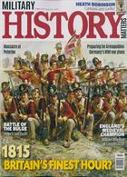 Military History Matters Magazine Issue OCT 19