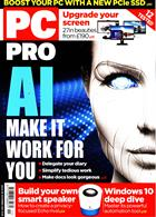 Pc Pro Magazine Issue NOV 19