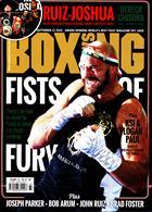 Boxing News Magazine Issue 12/09/2019
