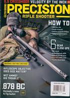 Guns & Ammo (Usa) Magazine Issue PREC RIF