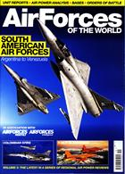 Air Forces Of The World Magazine Issue ONE SHOT