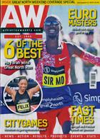 Athletics Weekly Magazine Issue 12/09/2019