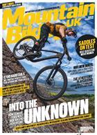Mountain Biking Uk Magazine Issue SEP 19