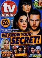 Tv Choice England Magazine Issue NO 38