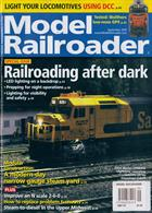 Model Railroader Magazine Issue SEP 19