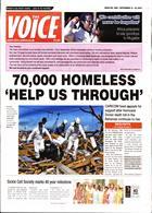 Voice Magazine Issue 12/09/2019