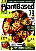 Plant Based Magazine Issue OCT 19