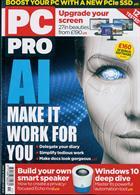 Pc Pro Dvd Magazine Issue NOV 19