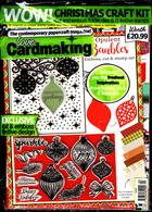 Love Cardmaking Magazine Issue NO 4