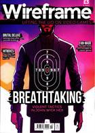 Wireframe Magazine Issue NO 22