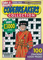 Tab Codebreakers Collection Magazine Issue NO 11