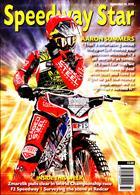 Speedway Star Magazine Issue 14/09/2019