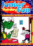 Junior Holiday Fun Magazine Issue NO 277