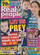 Real People Magazine Issue NO 37