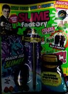 Slime Factory Magazine Issue NO 3
