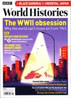 Bbc History World Histories Magazine Issue NO 18