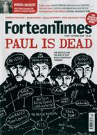 Fortean Times Magazine Issue OCT 19