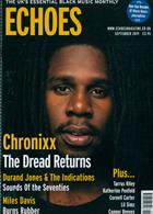 Echoes Monthly Magazine Issue SEP 19