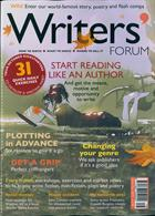 Writers Forum Magazine Issue NO 216